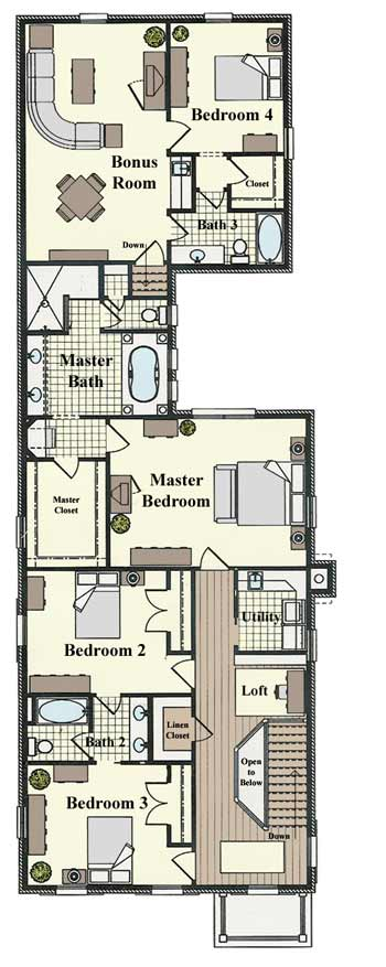 House plans in sa joy studio design gallery best design for Sa house plans gallery