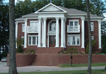 neoclassical house plans designs house plan