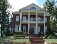 Homeworks of Alabama - Auburn, AL custom home builders