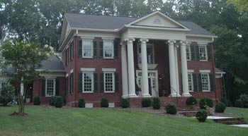 Custom Home Plans at Building Science Associates