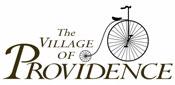 The Village of Providence Logo